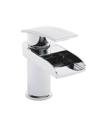 Hudson Reed RHY305 Rhyme Mono Basin Mixer Without Waste